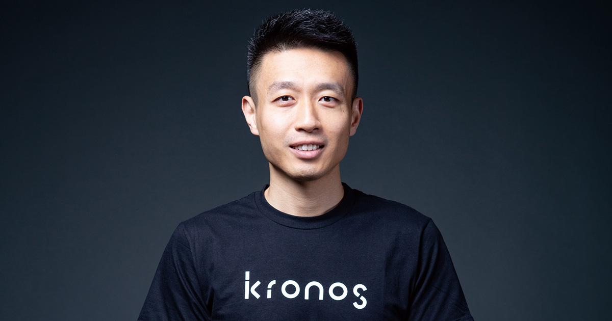 Kronos Research 聯合創辦人Jack Tan