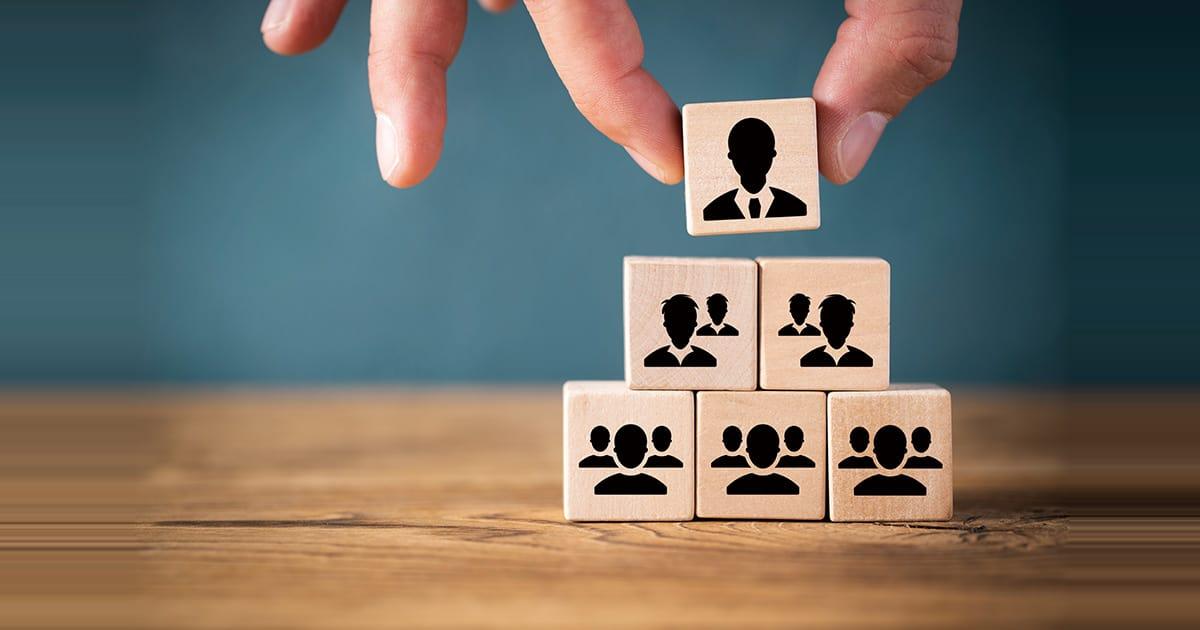 Unternehmensstruktur