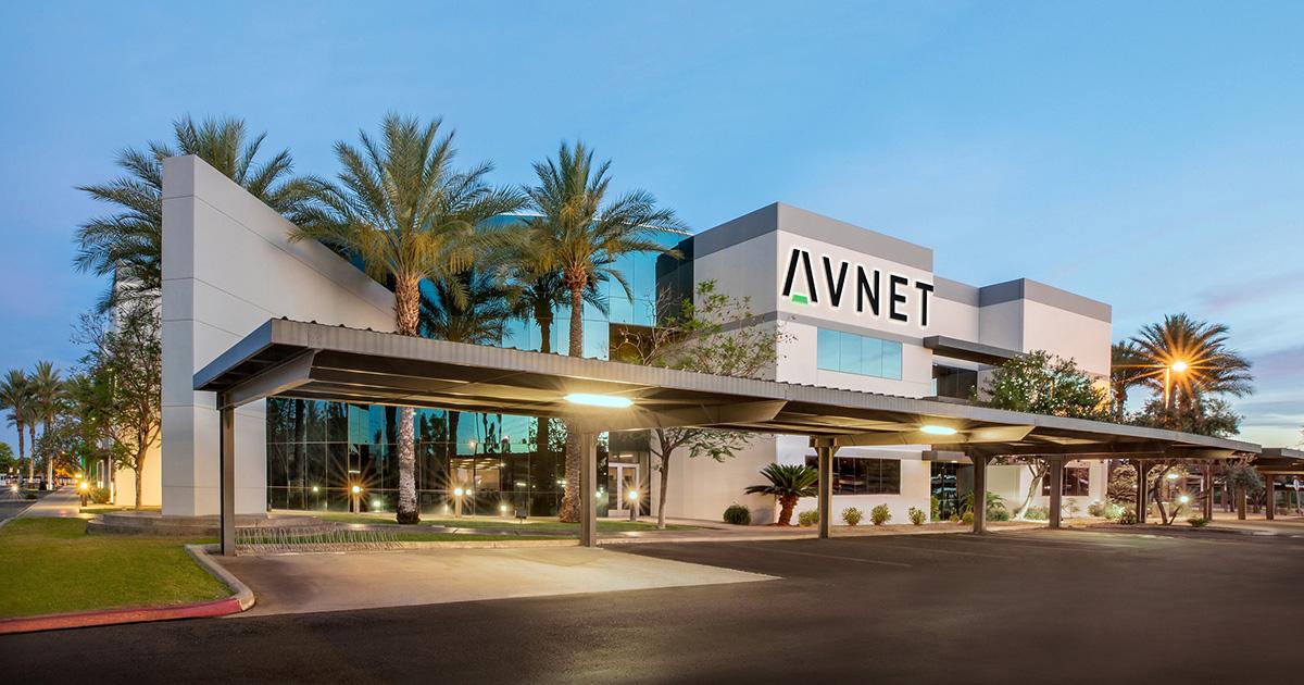 Avnet HQ