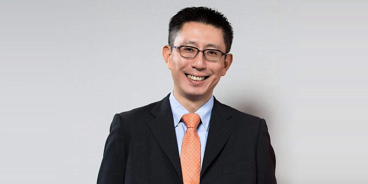 1200A-Pure Storage大中華區技術總監 何與暉 Andrew Ho
