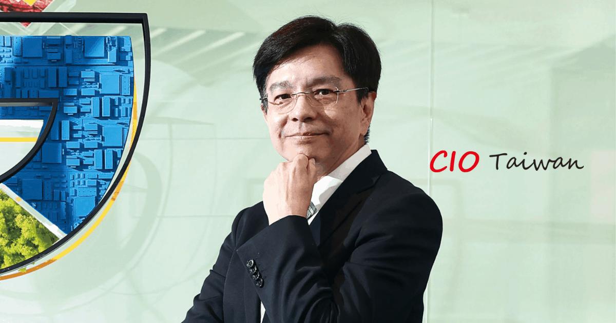 Google台灣董事總經理馬大康